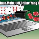 Kenali Panduan Main Judi Online Yang Cukup tepat